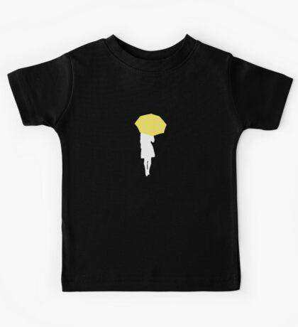 Yellow Umbrella - HIMYM Kids Tee