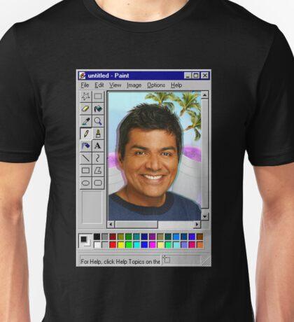 LOPEZWAVES Unisex T-Shirt