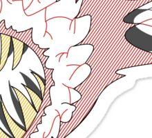 Eye of Cthulhu Sticker
