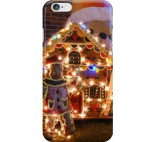 It's Beginning to Look a Lot Like Christmas iPhone Case/Skin