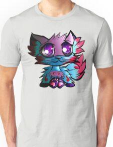 Chibi Kitty Unisex T-Shirt