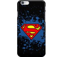 Superman iPhone Case/Skin