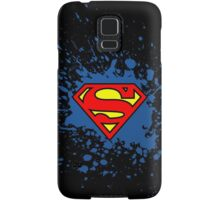Superman Samsung Galaxy Case/Skin