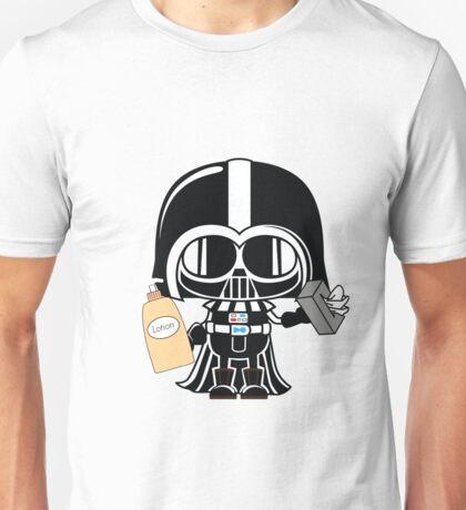 Darth Baiter Unisex T-Shirt