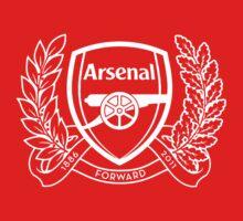 Arsenal Forward by guners