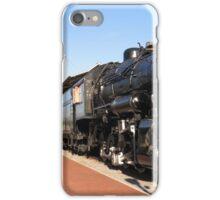 Steam Engine #1134  (1044) iPhone Case/Skin