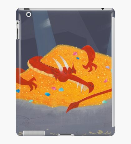 Communication Breakdown iPad Case/Skin