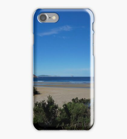 Squeaky Beach iPhone Case/Skin
