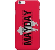 Red iPad& iPhone Cases iPhone Case/Skin