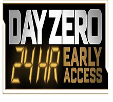 Day Zero 24 Hour Pass - COD:Advanced Warfare by ImAvarice