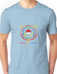 Pokemon Go: Rivals, Not Enemies Unisex T-Shirt
