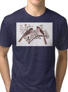 the wishing tree Tri-blend T-Shirt