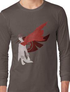 Bad Luck Charm Long Sleeve T-Shirt