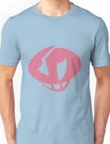 Team Skull: Plumeria Tattoo Unisex T-Shirt