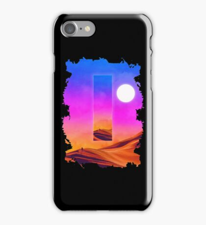 That which precedes everything iPhone Case/Skin