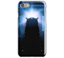 Dalek-tronic iPhone Case/Skin