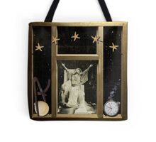 Naming the Constellations Tote Bag