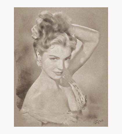 Esther Williams, Vintage Hollywood Actress Photographic Print