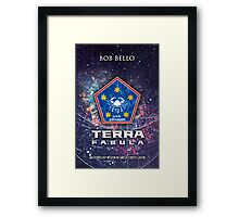 Terra Fabula Framed Print