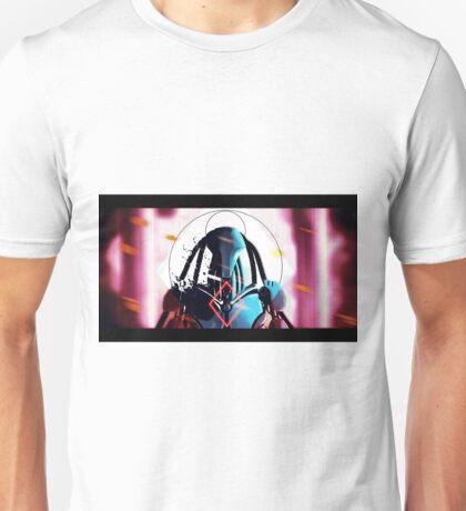 Cyber Rift Unisex T-Shirt