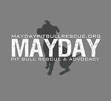 Grey Pillow & Totes by MaydayPitBull