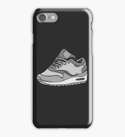 SNEAKERS ADDCT iPhone Case/Skin