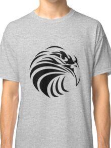 Tribal Eagle Classic T-Shirt
