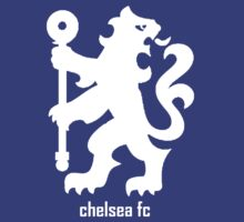 Chelsea FC by 123lisme