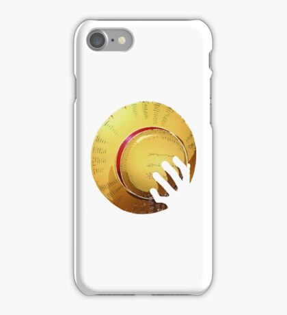 Keep this hat iPhone Case/Skin