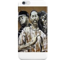 J Dilla, Madlib, MF Doom iPhone Case/Skin