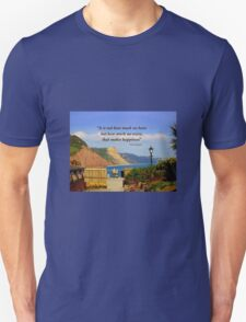 What a View! T-Shirt