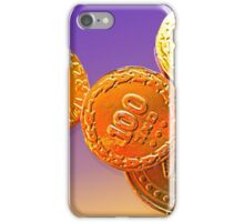 Hanukkah Gelt iPhone Case/Skin