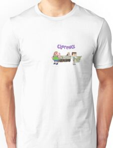 Clarence and friends  Unisex T-Shirt