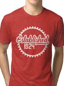 Established 1924 Tri-blend T-Shirt