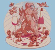 Spaghetti vs Meatballs T-Shirt