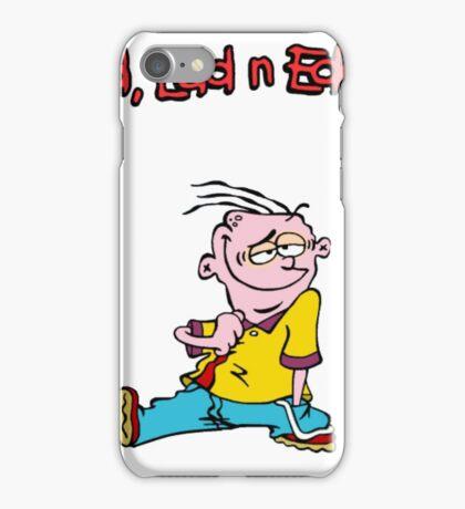 ed edd n eddy  iPhone Case/Skin