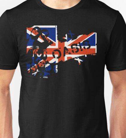 Oasis XX Unisex T-Shirt
