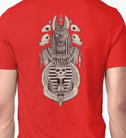 Anubis. Unisex T-Shirt