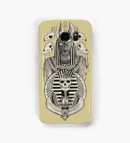 Anubis. Samsung Galaxy Case/Skin