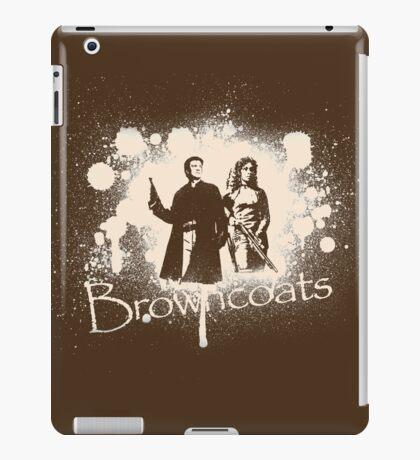Firefly Browncoats iPad Case/Skin