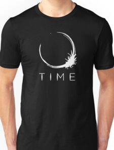 Arrival - Time White Unisex T-Shirt