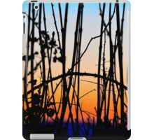 Bramble Sunset iPad Case/Skin