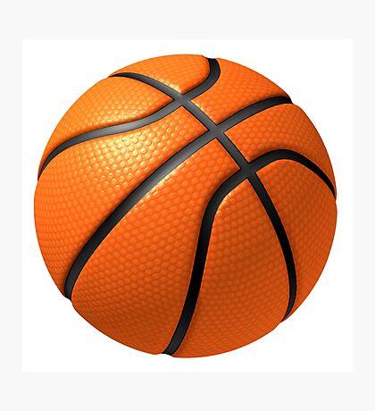 basketball fan Photographic Print