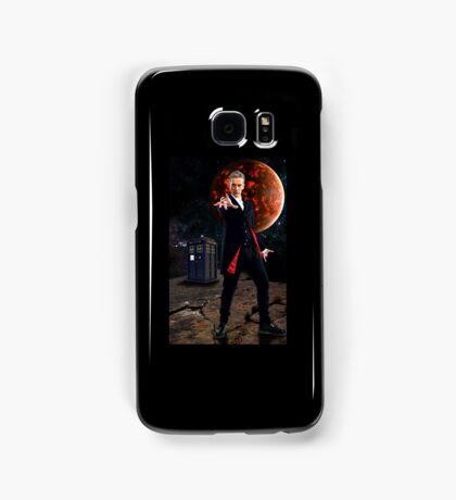 Doctor Who: Finding Gallifrey Samsung Galaxy Case/Skin