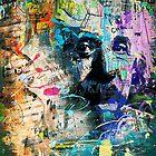 Artistic OI - Albert Einstein II by TMarchev