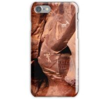 Ancient. iPhone Case/Skin