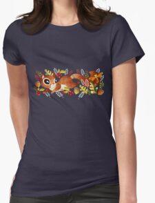Playful Squirrel T-Shirt