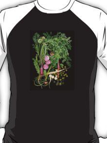 Rhythm and Roots Veggies T-Shirt