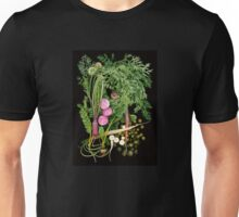 Rhythm and Roots Veggies Unisex T-Shirt