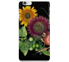 THBG Youth Garden Souvenirs iPhone Case/Skin